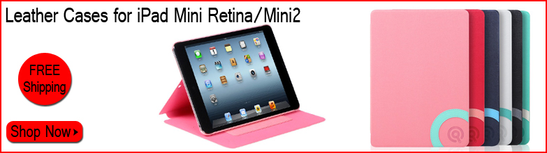 Cases for iPad Mini Retina 2