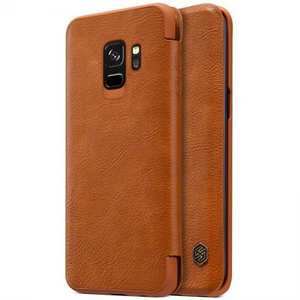 Nillkin Flip Leather Card Slot Case Cover For Samsung Galaxy S9 / S9 Plus / Note 9 / iPhone XS Max