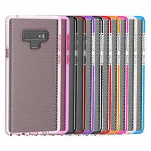 Football Pattern Soft TPU Protective Back Case Cover for Samsung Galaxy Note 9