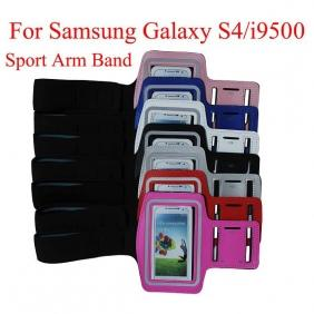 Sport Armband Arm Strap Case Cover Holder for Samsung Galaxy S4 SIV/I9500