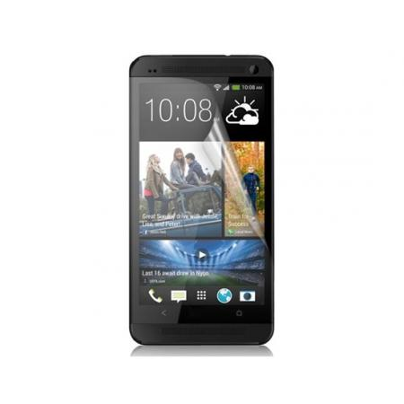 Anti-Scratch HD Clear Screen Protector Cover Guard For HTC ONE M7