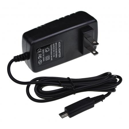 US Plug 12V 2A AC/DC Adapter Wall Charger For Acer Iconia Tab A510 A700 A701