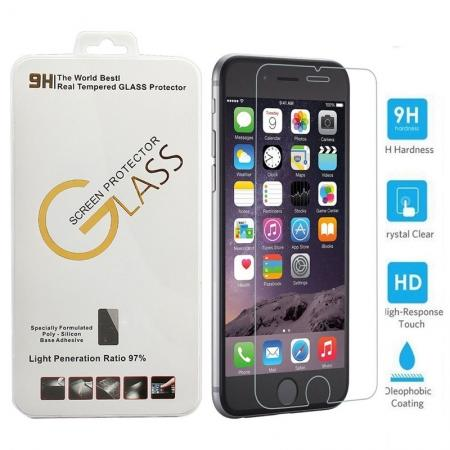 9H Premium Real Tempered Glass Screen Protector Film Guard For iPhone 6/6S 4.7 Inch