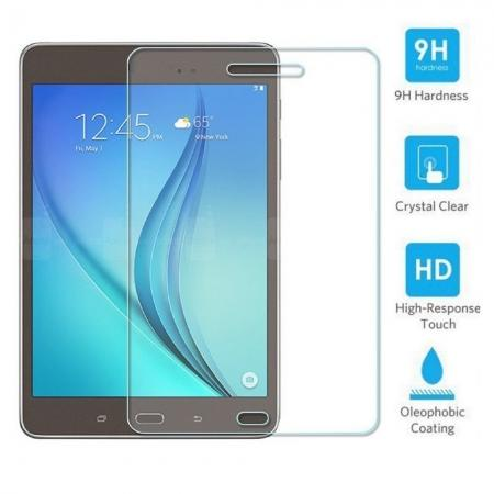 9H Premium Tempered Glass Screen Guard Film for Samsung Galaxy Tab A 9.7 SM-T550