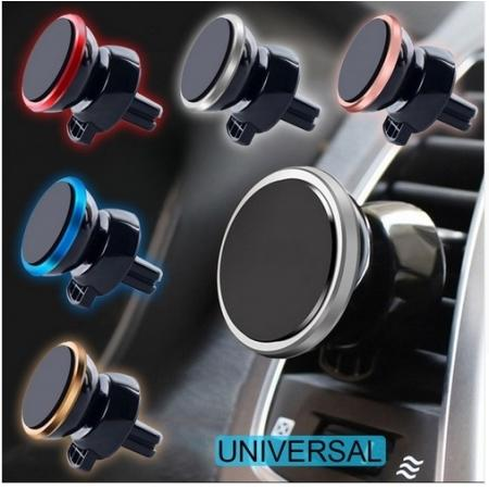 Universal Air Vent Magnetic Car Mount Holder