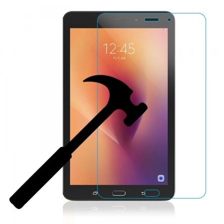 Ultra HD Clear 9H Hardness Tempered Glass Screen For Samsung Galaxy Tab A 8.0 (T380/T385)
