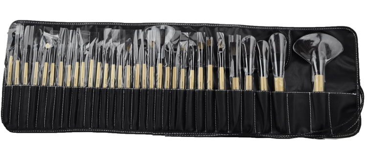 32 Pcs Professional Makeup Brush Cosmetic Beauty Make Up