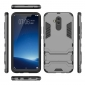 For Huawei Mate 20 Lite Shockproof Hybrid Slim Hard Armor Kickstand Case Cover