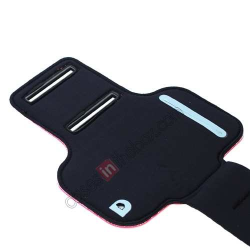 iphone5 arm strap,discount Sport Armband Arm Strap Cover Case Holder For iPhone 5 5S - Red