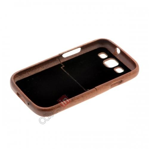 Wooden Series Samsung Galaxy S3 Cases i9300,on sale Real Natural Wood Wooden Case Cover For Samsung Galaxy S3 SIII i9300 Camera