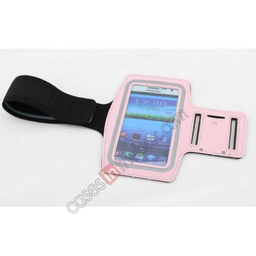 samsung galaxy i9500 s4,best price Sport Armband Arm Strap Case Cover Holder for Samsung Galaxy S4 SIV/I9500