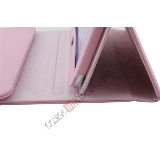 leather case for 10.1 tablet,on sale Detachable Bluetooth Keyboard + Flip Stand Leather Case For Samsung Galaxy Tab 3 10.1 P5200 P5210 - Pink