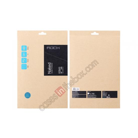 low price New ROCK High Definition Clear Screen Protector for Samsung Galaxy Note 10.1 2014 Edition P600/P601