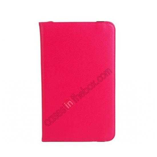 China leading wholesale 360 Rotating Leather Portfolio Case Cover For ASUS VivoTab Note8 M80TA