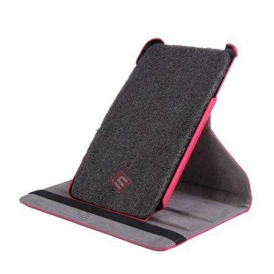 low price 360 Rotating Leather Portfolio Case Cover For ASUS VivoTab Note8 M80TA