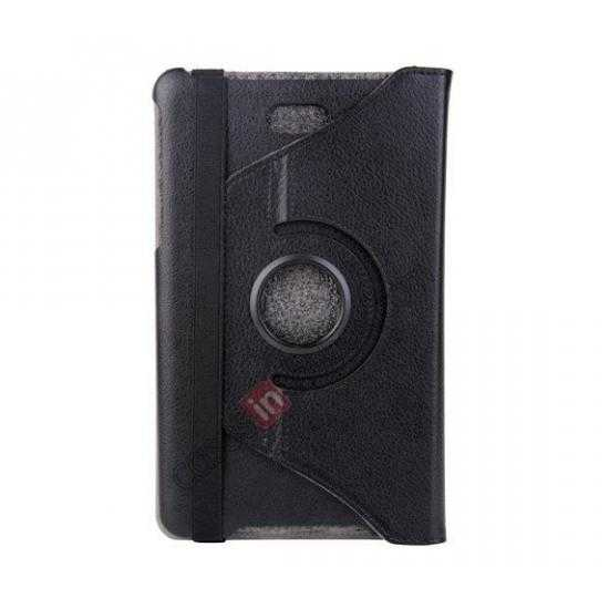 on sale 360 Rotating Leather Portfolio Case Cover For Dell Venue 8 Pro Windows 8.1