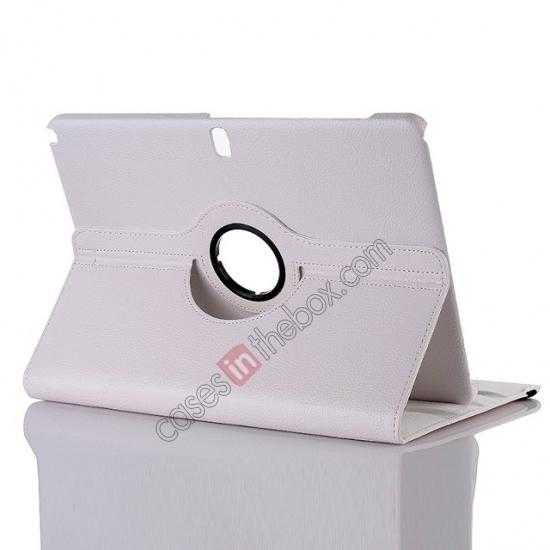 cheap wholesale 360 Rotating Leather Portfolio Case Cover For Samsung Galaxy Tab Pro 12.2 P900