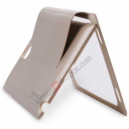 low price BASEUS Coloured Glaze Full View Leather Housing Case for Samsung Galaxy Note 3 N9000