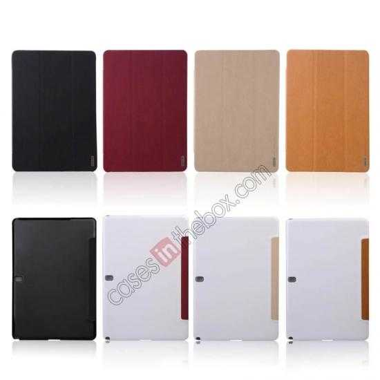on sale Baseus Grace Leather Stand Case for Samsung Galaxy Note Pro 12.2 P900
