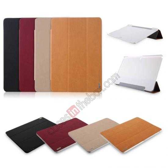 wholesale Baseus Grace Leather Stand Case for Samsung Galaxy Note Pro 12.2 P900