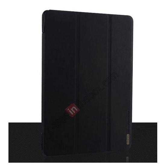 wholesale Baseus Grace Leather Stand Case for Samsung Galaxy Tab Pro 10.1 T520 - Black