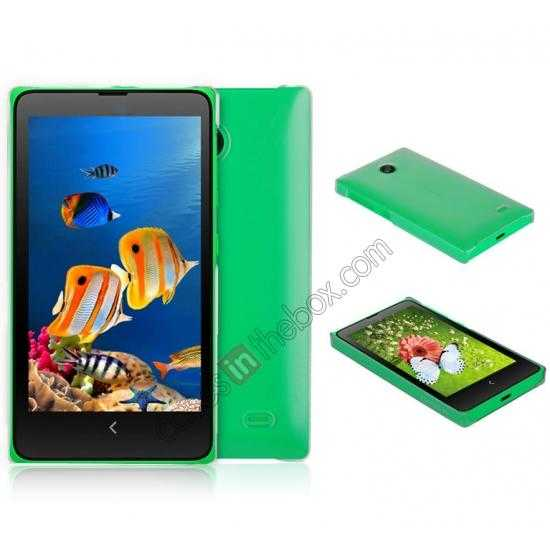 wholesale Baseus Transparent Sky Case PC Back Cover For Nokia X