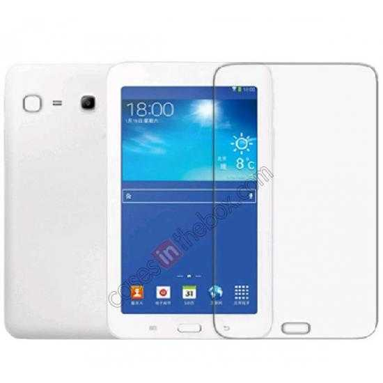 wholesale HD Clear Transparent Screen Protector for Samsung Galaxy Tab Pro 8.4 T320