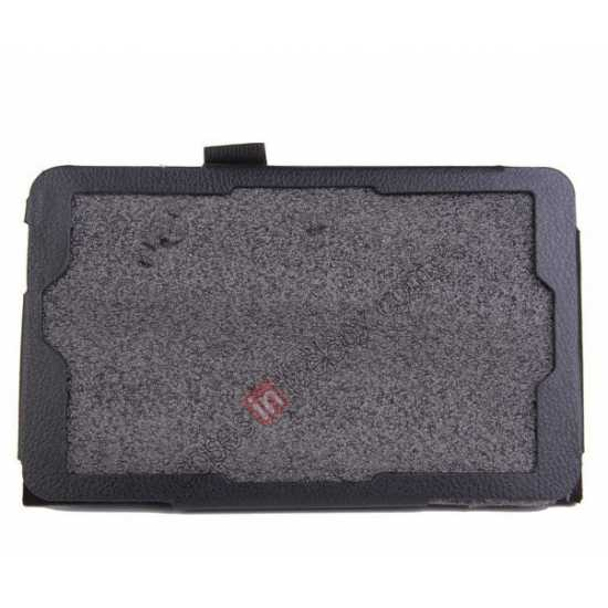 on sale Litchi Pattern Leather Stand Case Cover for ASUS VivoTab Note8 M80TA