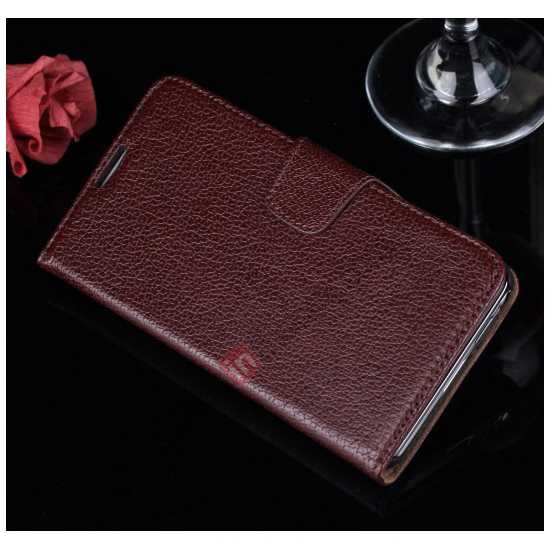 galaxy note 3 screen protector,discount Luxury Head Layer Cowhide Genuine Leather Case for Samsung Galaxy Note 3 III N9000 - Wine Red