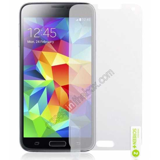 wholesale Momax Anti-Glare Screen Protector for Samsung Galaxy S5