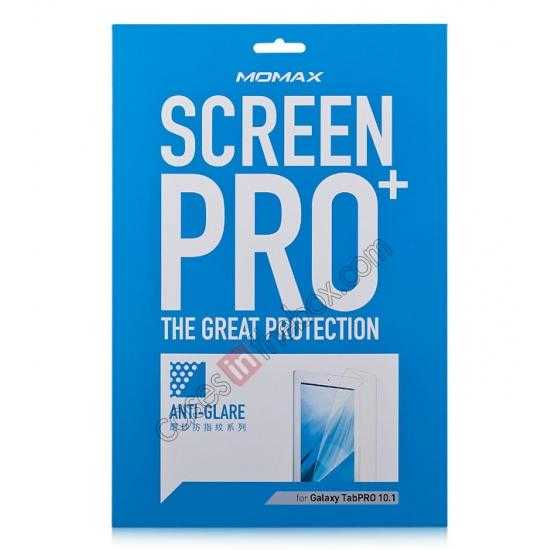 cheap Momax Anti-Glare Screen Protector for Samsung Galaxy Tab Pro 10.1 T520