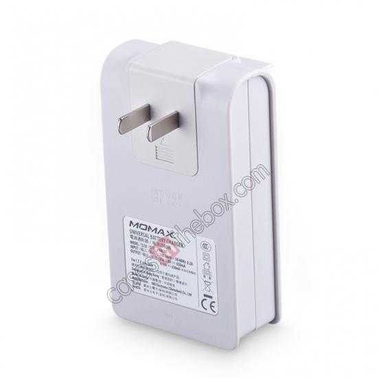 on sale Momax For Samsung Galaxy Note 3 Battery Charger + 3200mAh Battery