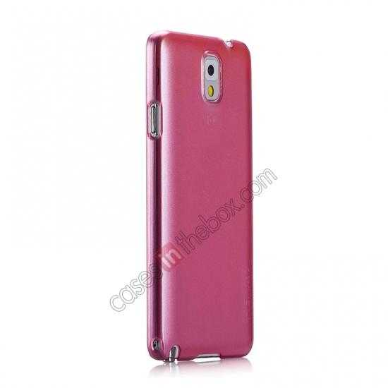 discount Momax Ultra Thin Series Pearl Hard Case Cover for Samsung Galaxy Note 3 - Pink