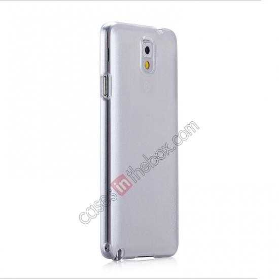 discount Momax Ultra Thin Series Pearl Hard Case Cover for Samsung Galaxy Note 3 - White