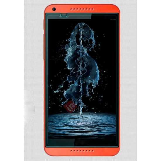 discount NILLKIN Nanometer Anti-Explosion Tempered Glass Screen Protector for HTC Desire 816