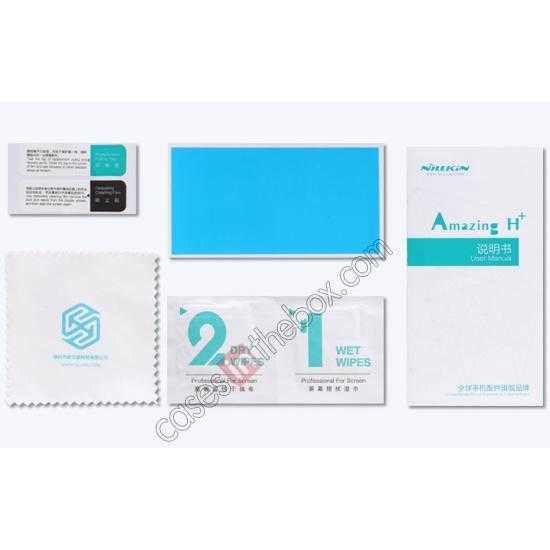 high quanlity NILLKIN Nanometer Anti-Explosion Tempered Glass Screen Protector for HTC Desire 816