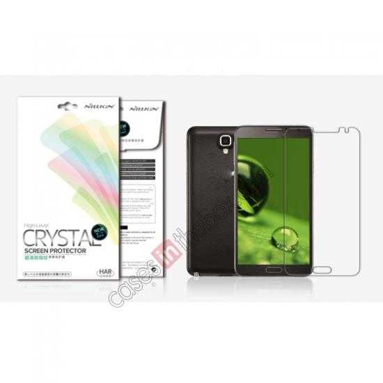 wholesale Nillkin Super Clear Anti-fingerprint Protective Film for Samsung Galaxy Note 3 Neo N7505