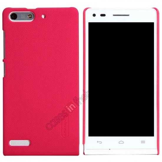 Nillkin Super Frosted Shield Hard Case W/ Screen Film For HUAWEI ...