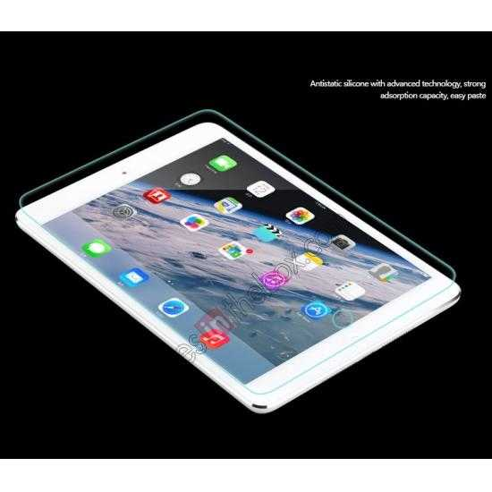 on sale Rock 0.3MM Ultra-thin Tempered Glass Screen Protector for iPad Mini 2 Retina