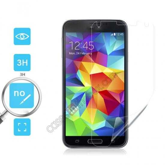 wholesale ROCK High Definition Clear Screen Protector for Samsung Galaxy S5