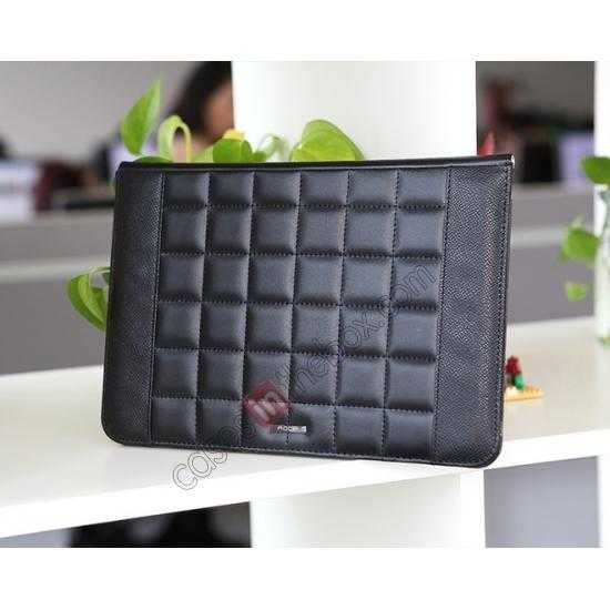 low price Rock Reach Series 100% Real Genuine Cowhide Leather Case for iPad Air