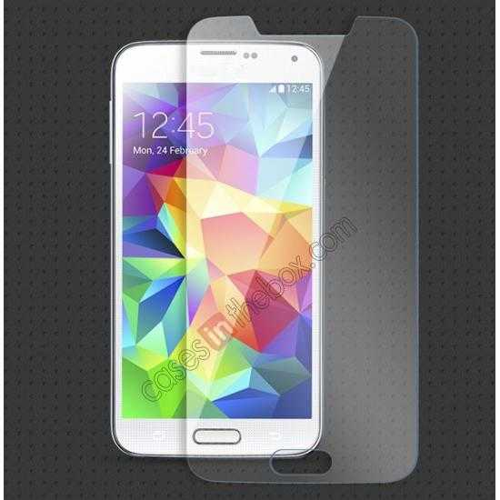 wholesale Yoobao Tempered Glass Screen Protector for Samsung Galaxy S5 Anti-Scratch 9H 0,3mm