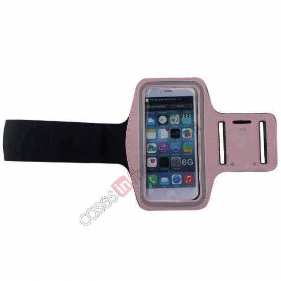 discount Sports Gym Running Arm Band Armband Case Cover For iPhone 6/6S 4.7inch