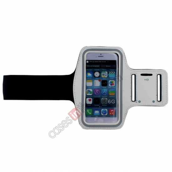 cheap Sports Gym Running Arm Band Armband Case Cover For iPhone 6/6S 4.7inch
