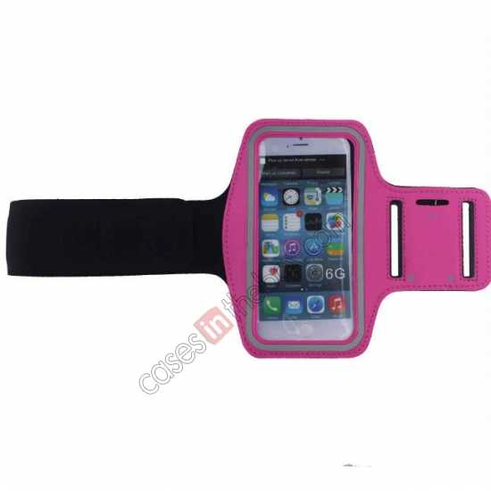 on sale Sports Gym Running Arm Band Armband Case Cover For iPhone 6/6S 4.7inch
