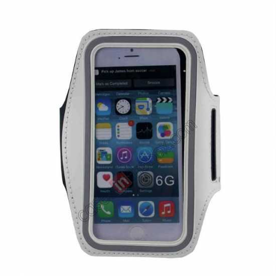 high quanlity Sports Gym Running Arm Band Armband Case Cover For iPhone 6/6S 4.7inch