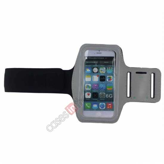 low price Sports Gym Running Arm Band Armband Case Cover For iPhone 6/6S 4.7inch