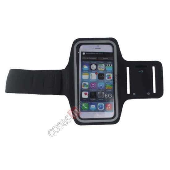 best price Sports Gym Running Arm Band Armband Case Cover For iPhone 6 Plus/6S Plus 5.5inch
