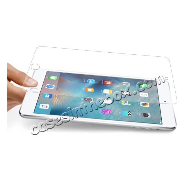 discount Clear Crystal Transparent Screen Protector Film Guard For iPad Pro 9.7inch