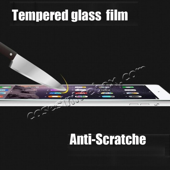 top quality HD Tempered Glass Anti-Explosion Screen Protector Scratch-Resistant Film For iPad Pro 10.5 inch